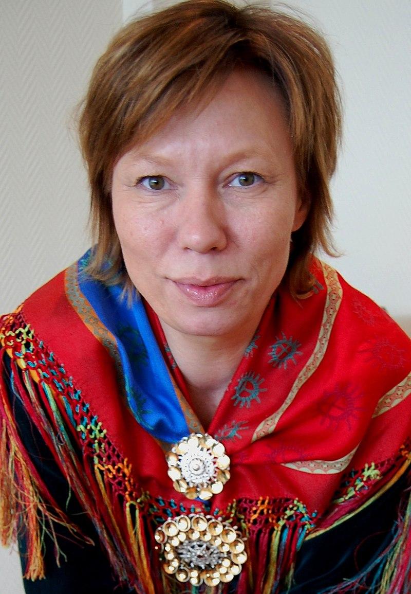 Ann Mari Thomassen juni09.jpg