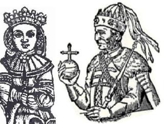 Anna of Cilli Queen consort of Poland