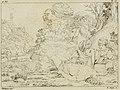 Annales du musée et de l'école moderne des beaux-arts - recueil de gravures au trait, d'après les principaux ouvrages de peinture, sculpture, ou projets d'architecture, qui, chaque année, ont remporté (14578701119).jpg