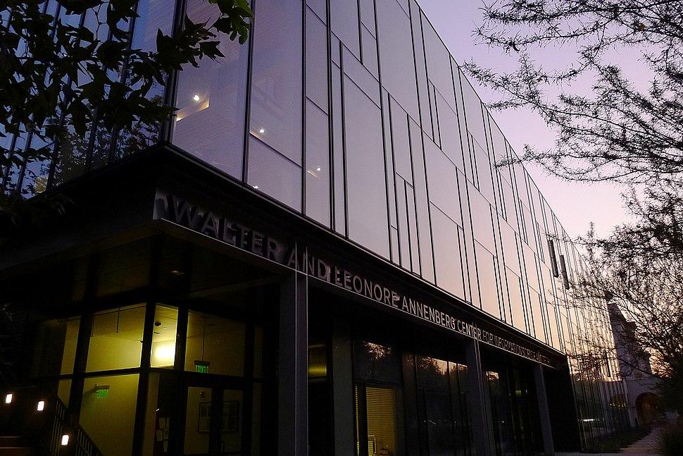Annenberg center