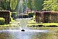 Annevoie - Province de Namur - Jardins d' eau d' Annevoie - Springbrunnen - P1010313 01.jpg