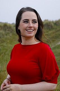 Annie Hoey Irish politician
