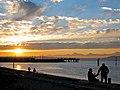 Another Edmonds sunset - Flickr - pfly.jpg