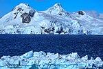 Another spectacular cruise northward along the NW coast of the Antarctic Peninsula. (26014567045).jpg