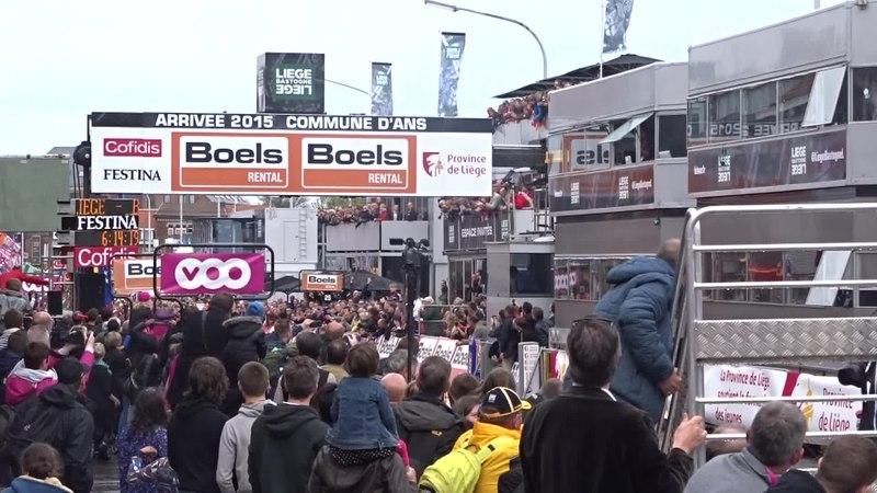 File:Ans - Liège-Bastogne-Liège, 26 avril 2015, arrivée (A76A).ogv