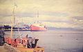 Antártida. Década de 1970. 10.JPG
