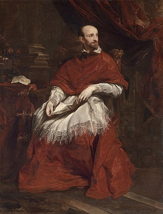 Robert Arnauld d'Andilly - Image: Anthonis van Dyck 028