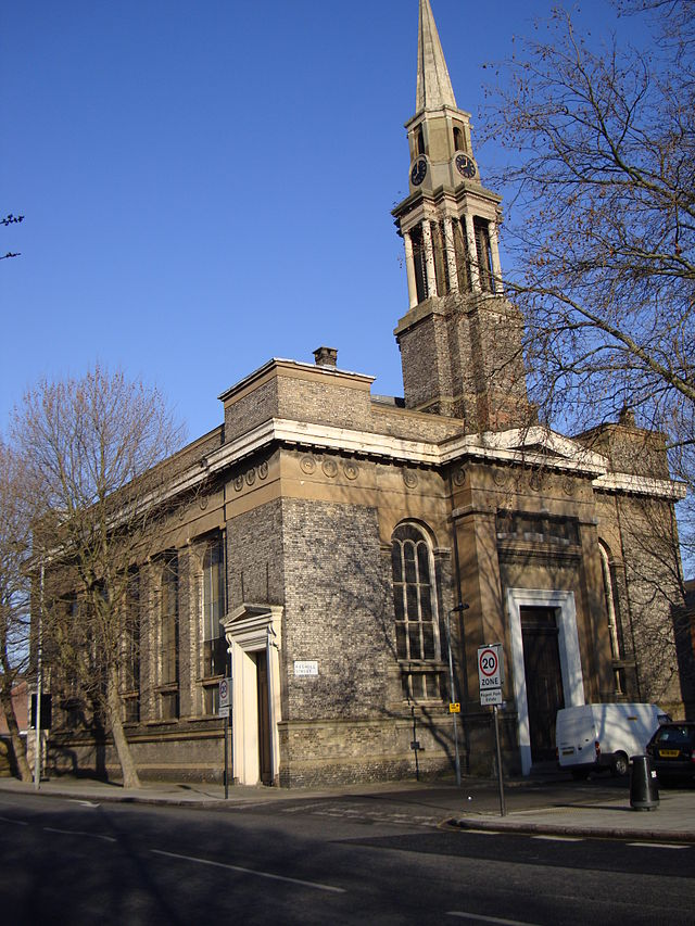 St George's Cathedral_1