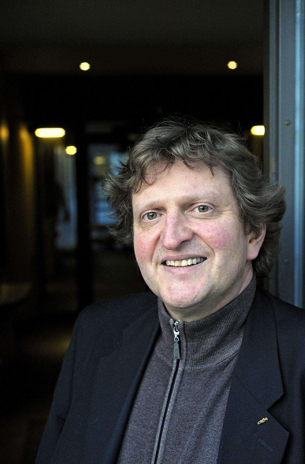Anton G. Leitner - Wikipedia