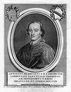 Antonio Francesco Sanvitale