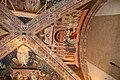 Antonio vite, volta del capitolo di san francesco a pistoia, 1390-1400 ca., 06.jpg