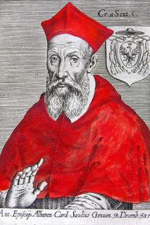 Antonmaria Sauli Catholic cardinal