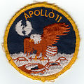 Apollo 11 Patch (3726741770).jpg