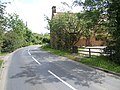 Appletree Corner Cottage - geograph.org.uk - 473778.jpg