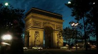 File:Arc de Triomphe Paris 2015.webm