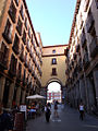 Arco plaza mayor madrid.jpg