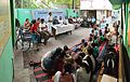 Ardhendu Roy Addressing - Health Check-up and Creative Ability Programme - Nisana Foundation - Debmalya Seva Mission - Howrah 2014-04-06 9812-9815.JPG