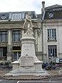 Aristide Aubert Du Petit Thouars (1760-1798), Saumur, Pays de la Loire, France - panoramio.jpg