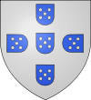 Armoiries Portugal 1230.svg