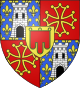 Armoiries de la Tour d'Auvergne.svg