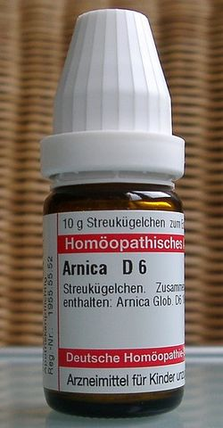 meaning of homeopathy