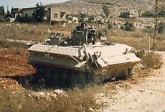 Variants of the M113 armored personnel carrier - Wikiwand