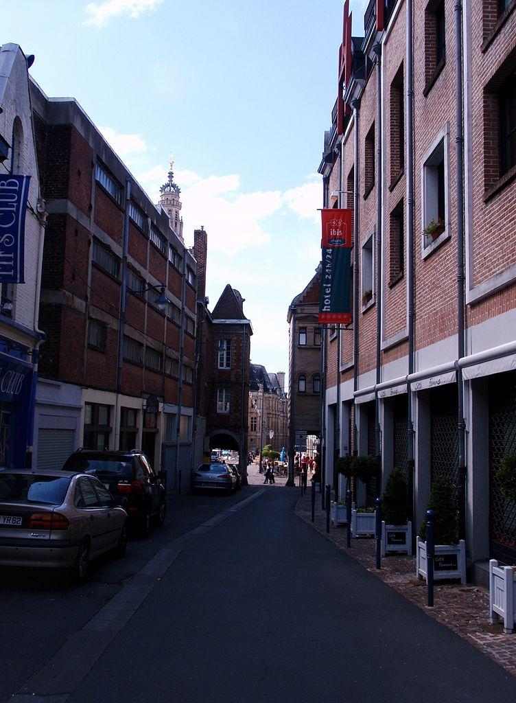 Hotel Ibis Les Epebes