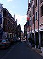 Arras rue de Justice et hôtel Ibis.jpg