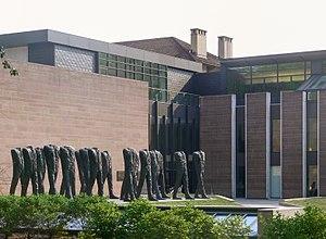 Princeton University Art Museum - Image: Art Museum Princeton