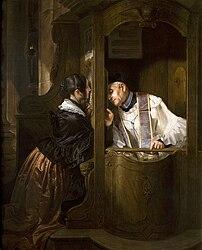 Giuseppe Molteni: The Confession