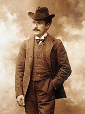 Arturo Toscanini (1900 körül)