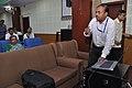 Arun Jana Demonstrates CDAC ENV System For Black Tea - Kolkata 2018-04-23 0308.JPG