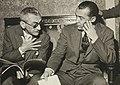 Ary Barroso e Juscelino Kubitschek, 1957.jpg