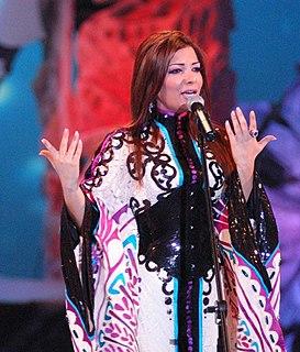 Assala Nasri Musical artist