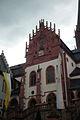 Aschaffenburg, Stiftskirche St. Peter und Alexander 001.JPG