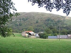 Ashiestiel - Ashiestiel Farm