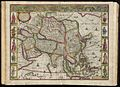 Asia with the islands adioyning described, the atire of the people, & townes of importance, all of them newly augmented (8643121462).jpg