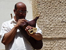 instrument mezoued