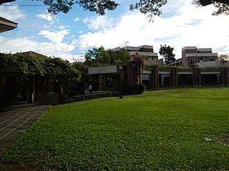 Ateneo School of Science and Engineering - Image: Ateneojf 1889 03