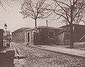 Atget, Eugène - Befestigungsanlagen, Porte d'Arcueil (Zeno Fotografie).jpg