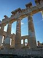 Athen, Akropolis, Parthenon Norden 2015-09 (2).jpg
