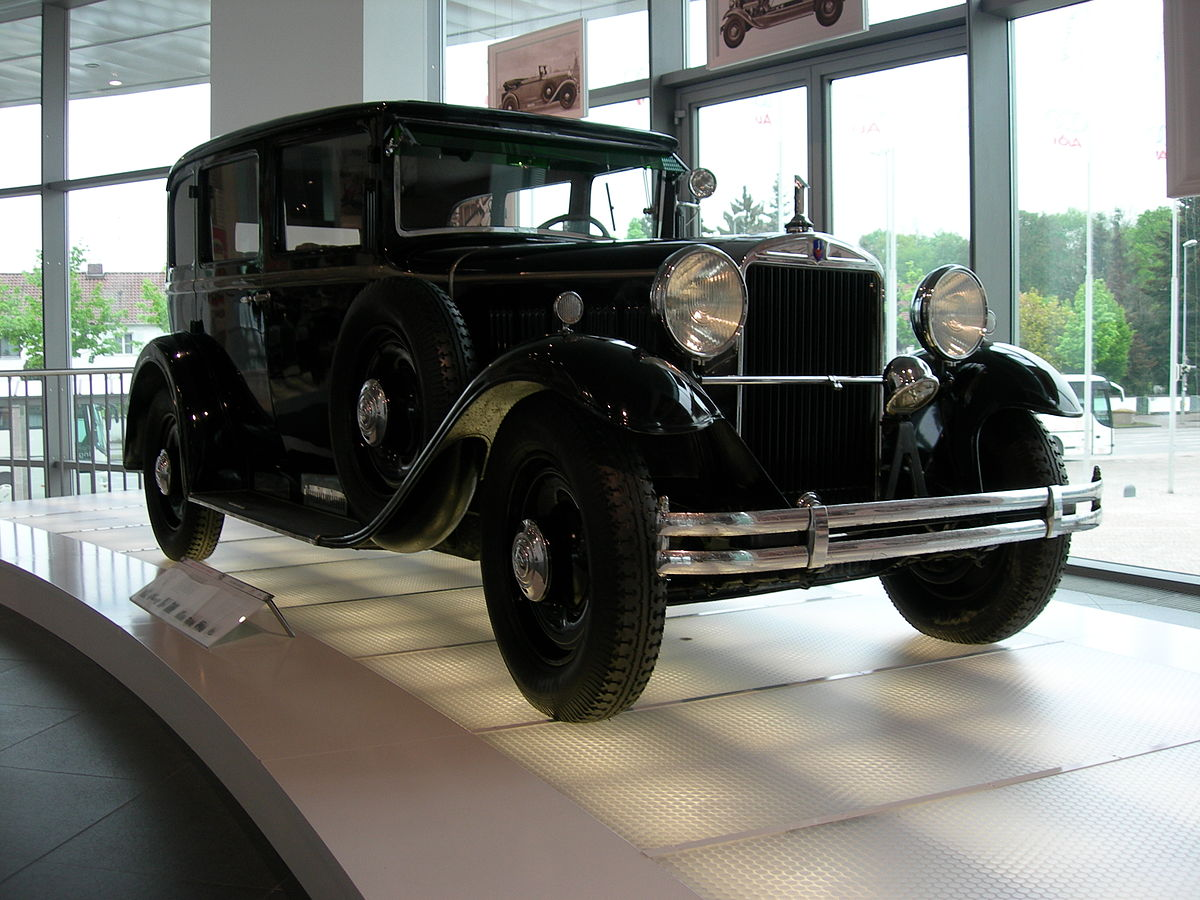 S And S Auto Sales >> Audi Type T - Wikipedia