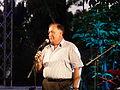 Auditorium Garden Cocktail - Wikimania 2011 P1040133.JPG