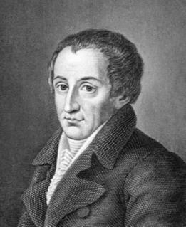 August von Kotzebue German dramatist