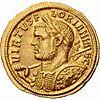 Aureus Florianus Ticinum (avers).jpg