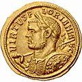 Aureus Florianus Ticinum (obverse).jpg
