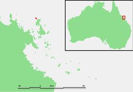 Hayman Island - Wikipedia