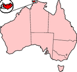 Australia Melville Island.png