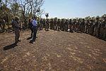 Australian Prime Minister greets U.S. Marines, Australian service members 150711-M-WM612-262.jpg