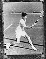 Australische tennisser Ken Rosewall., Bestanddeelnr 913-2219.jpg